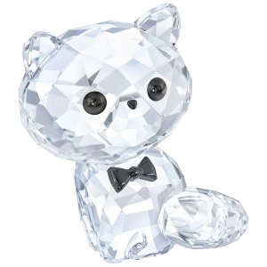 Swarovski figúrka KITTEN - CORNELIUS THE PERSIAN 5223600