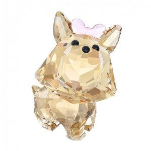 Swarovski figúrka PUPPY - DIXIE THE YORKSHIRE TERRIER 5063332