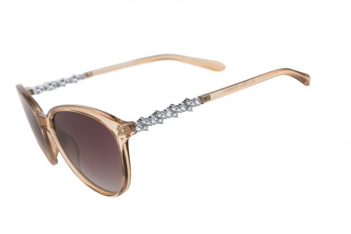 b5ce49156 Swarovski Slnečné okuliare s krištálmi Swarovski Oliver Weber Rio ...