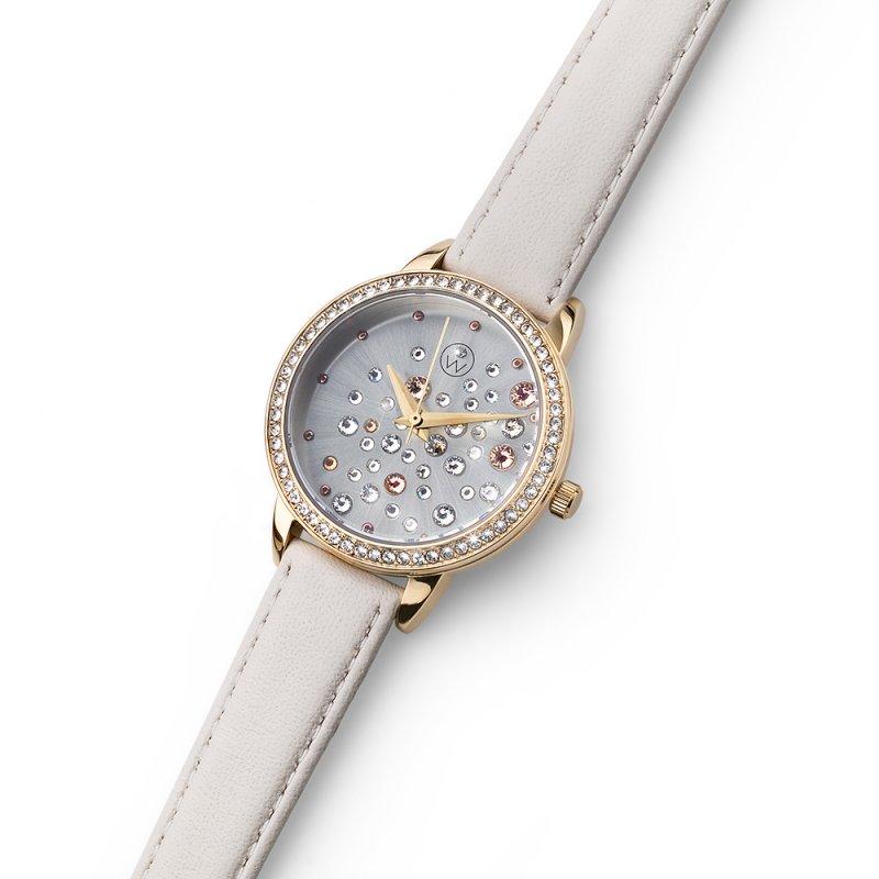 907c2ae2e Swarovski Dámske hodinky s krištáľmi Swarovski Oliver Weber Stars ...